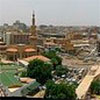 International conference on sustainable urban development in Khartoum