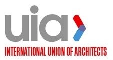 Elected the new President of the International Union of Architects